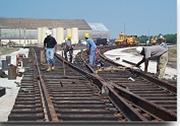 image  of Railroad Switches